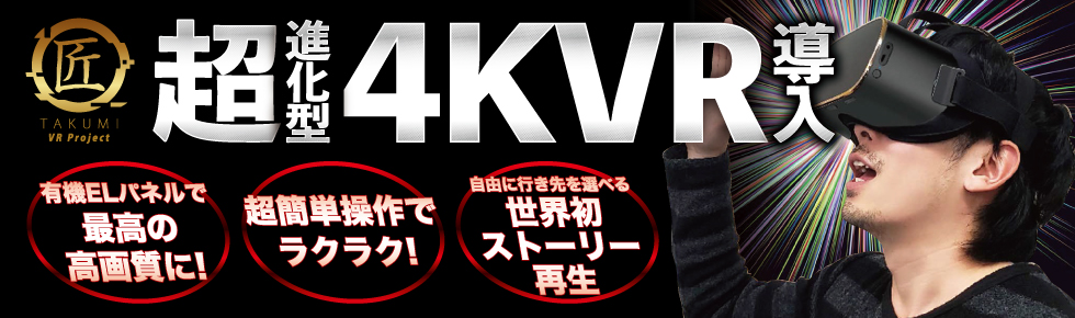 4KVRセットプラン-