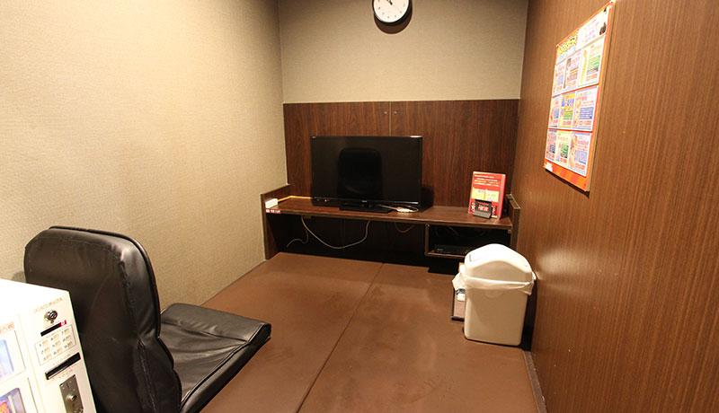 個室で好きに楽しむ欲張りな方にぴったりの5時間プラン