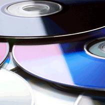 DVD交換