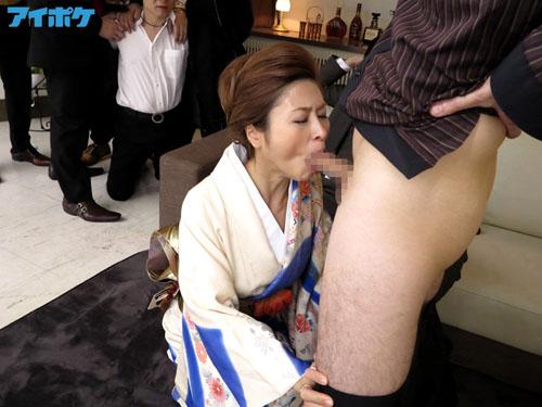 美しき極道の女 朝日奈あかりサンプル画像1