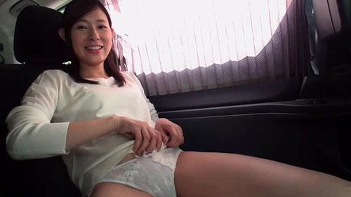 一点の曇りもなく凛として美しい人妻 今井 真由美 37歳 AVDebutサンプル画像1
