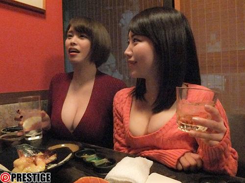 まんハメ隊「AVファンの女はどんだけエロいのか」検証しました。サンプル画像4