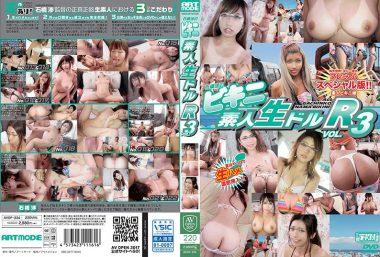 ビキニ素人生ドルR vol.3