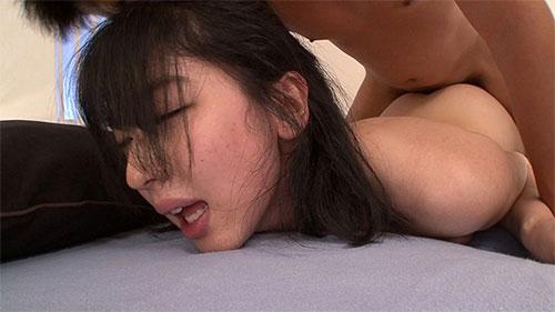処女喪失からの成長日記 19歳のリアルSEX 藤原小夜サンプル画像6