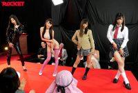 女体化スキンSP〜皮を被って異性に変身〜2019春夏スキンコレクション