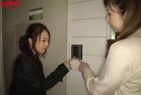 M男クンのアパートの鍵、貸します。W 応募者には内緒でこっそり2人に貸しときました。