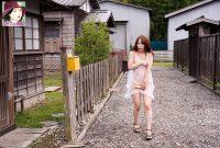 中出し町内会 都会育ちの妻が田舎の野外で輪姦され寝取られました 橋本れいか