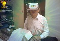 VR透明人間 〜これって仮想!?現実!?ひよこ女子にやりたい放題、本物中出し!!〜