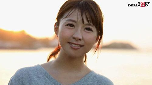 若き日の潮風の匂いが蘇る。小6の息子を持つ湘南のGカップ若ママ。 優木なお 34歳 AV DEBUTサンプル画像5