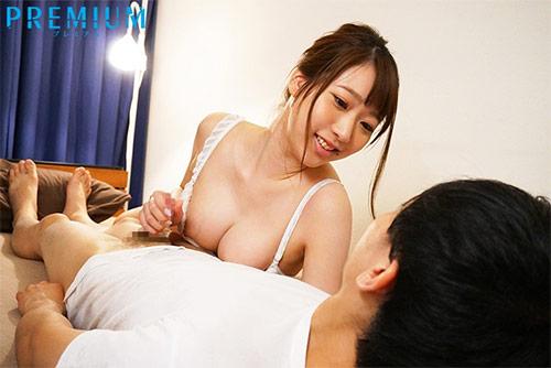 ボクだけのいじわる大好き女子アナお姉ちゃん 新井優香サンプル画像3