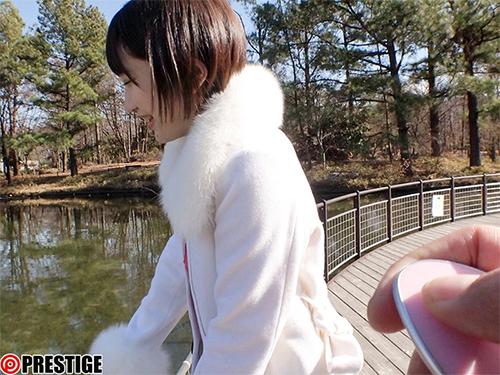 美少女と、貸し切り温泉と、濃密性交と。08 今、一番恋人にしたいAV女優藤江史帆を一泊貸切サンプル画像1