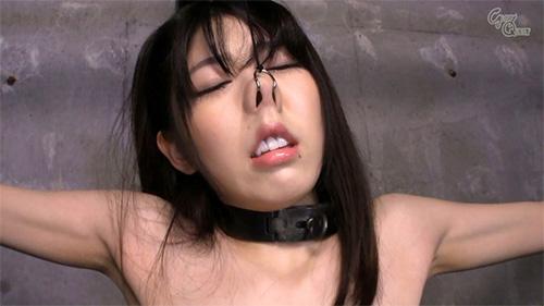 Ma○ko Device BondageVIII 鉄拘束マ○コ拷問 有坂深雪サンプル画像5