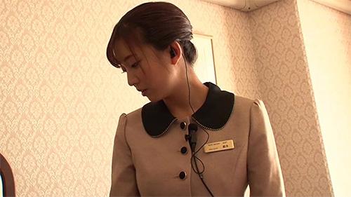 ホテル痴漢4 中出しSPサンプル画像1