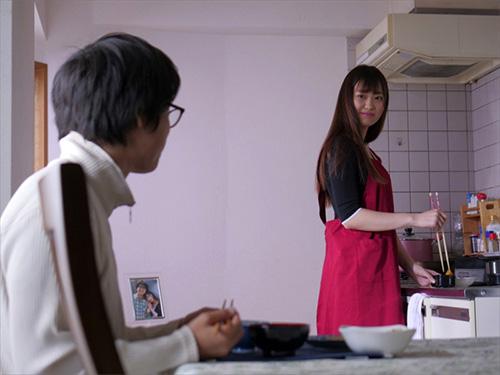 人妻強制受胎 ~逃れられない禁断のスペルマ 美谷朱里~サンプル画像2